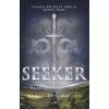 Libri Kiadó Arwen Elys Dayton-Seeker/Klánok hábórúja 1. (Új példány, megvásárolható, de nem kölcsönözhető!)