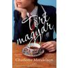 Libri Kiadó Charlotte Mendelson - Tört magyar (Új példány, megvásárolható, de nem kölcsönözhető!)
