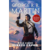 Libri Kiadó George R. R. Martin - Fekete lapok - Wild Cards 1. (Új példány, megvásárolható, de nem kölcsönözhető!)