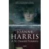 Libri Kiadó Joanne Harris A St. Oswald fiúiskola (Új példány, megvásárolható, de nem kölcsönözhető!)
