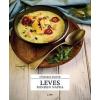 Libri Könyvkiadó Fűszeres Eszter: Leves minden napra