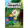 Libri Könyvkiadó Mark Cheverton: Szörnyek inváziója - Egy nem hivatalos Minecraft kaland