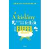 Libri Könyvkiadó Romain Puértolas: A kislány, aki lenyelt egy akkora felhőt, mint az Eiffel-torony