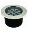 Life Light Led Led lépésálló lámpa AC24V, 12W, 960 Lumen, 30°,  süllyesztett, IP67 vízálló, RGB Life Light Led