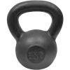 LifeFit Kettlebell Lifefit Steel 8 kg