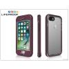 Lifeproof Apple iPhone 7 víz- por- és ütésálló védőtok - Lifeproof Nüüd - plum