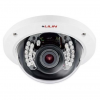 Lilin LI IP DO2322R 2Mp (30fps@1920x1080) Day & Night HD IP dome kamera, WDR, SensUP, 12VDC/PoE