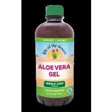 Lily Of The Desert Whole Leaf Aloe Vera Gél (teljes levél)946 ml vitamin és táplálékkiegészítő