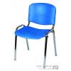 LIN-ISO Colorplast Néro tárgyalószék