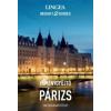 Lingea Kft. Élménygyűjtő - Párizs