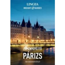 Lingea Kft. Élménygyűjtő - Párizs utazás