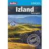 Lingea Kft. - IZLAND - BARANGOLÓ