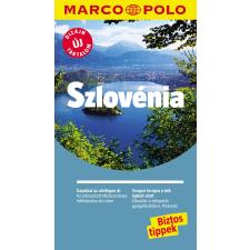 Lingea Kft. - SZLOVÉNIA - MARCO POLO - ÚJ TARTALOMMAL! utazás