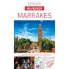 Lingea Marrákes - Lingea felfedező - A legjobb városnéző útvonalak összehajtható térképpel