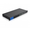 Linksys Gigabit PoE Switch 24-port LGS124P (LGS124P-EU)