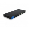 Linksys Gigabit Smart Switch 16-port LGS318 (LGS318-EU)