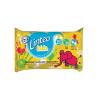LINTEO Nedves törlőkendő Linteo Baby Kids 15 db | A kép szerint |