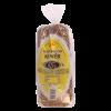 Linzer Sötét magvas kenyér 500 g szeletelt