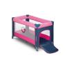 LIONELO Stefi utazóágy - Pink Rose