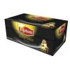 LIPTON Fekete tea, 50x1,5 g, LIPTON Earl grey KHK314