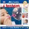 Lisa Burke A TESTEM - KIS TUDÓS SOROZAT