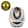 Litter robot Litter-Robot III automata öntisztító macska toalett, kiterjesztett garanciával