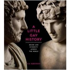 Little Gay History – R B Parkinson idegen nyelvű könyv