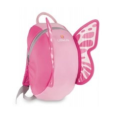 LittleLife Animal Kids Backpack hátizsák - Butterfly