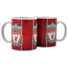 Liverpool F.C. bögre ajándéktárgy
