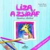 - LIZA, A ZSIRÁF - MESEKÖNYV KIFESTŐVEL