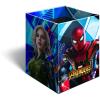 LizzyCard Asztali ceruzatartó Avengers Infiity War Group 18556403