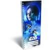 LizzyCard Füzet spirál szótár Star Wars Rogue One Space 17497307