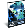 LizzyCard Füzet tűzött A/5 vonalas Star Wars Classic Empire 17392512