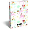 LizzyCard Füzetbox A/5 Lollipop White Cloud 18340234