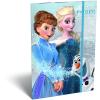 LizzyCard Gumis mappa A/4 Frozen Adventure 18351224