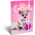 LizzyCard Gumis mappa A/5 Pet Cutie Pie 18249210