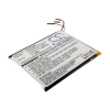 LN3657361YGMB akkumulátor 850 mAh