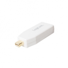 LogiLink 4K Mini DisplayPort 1.2 to HDMI Adapter kábel és adapter