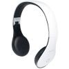 LogiLink Bluetooth sztereó fejhallgató mikrofonnal fehér