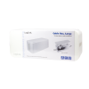 LogiLink - Cable Box; 407x157x133.5mm; White