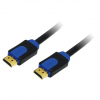 LogiLink HDMI 1.4 High Speed Ethernet kábel  1m