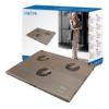 LogiLink Notebook 3 ventilátoros hűtőpad