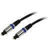 LogiLink optikai audio kábel 2x toslink  1.5 m  HQ