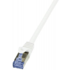 LogiLink - Patch kábel Cat.6A 10G S/FTP PIMF PrimeLine 3m fehér