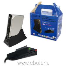 LogiLink USB 3.0-ás SATA HDD dokkoló asztali számítógép kellék