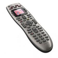 Logitech Harmony Remote 650 távirányító