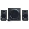 Logitech Multimedia Speakers 2.1 Z333 (980-001202)