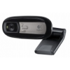 Logitech WebCam C170 webkamera /960-001066/