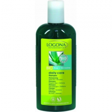 Logona bio daily care sampon aloe&verbéna 250 ml sampon