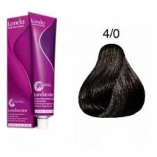 Londa Color hajfesték 60 ml 4/0 hajfesték, színező